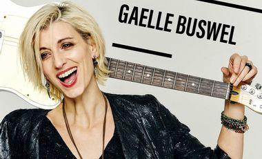 Visueel van project GAELLE BUSWEL - Production du 4ème album