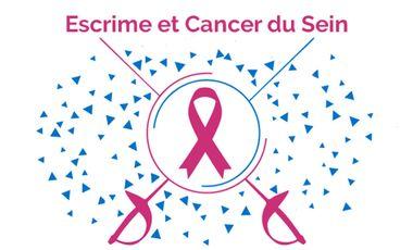 Visueel van project Escrime et Cancer du Sein