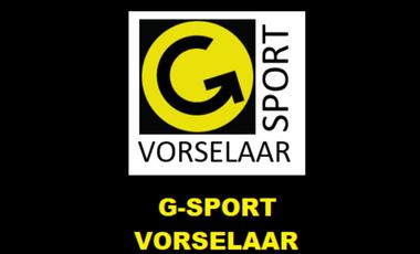 Visuel du projet Help onze G-voetballers aan nieuwe voetbaldoelen