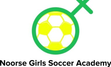 Project visual Noorse Girls Soccer Academy