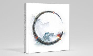 Project visual Mon projet de livre