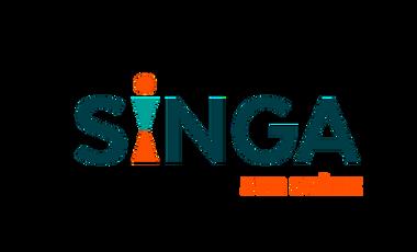 Visueel van project Singa-sur-Scène : l'improvisation pour tous