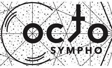 Project visual FESTIVAL OCTO SYMPHO