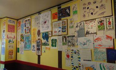 Project visual Les Ateliers Tabernâcle!
