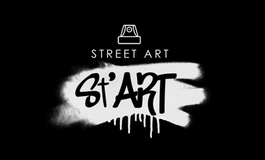 Project visual ST'ART - Découvrez un musée à ciel ouvert