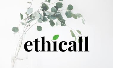 Visuel du projet ethicall : les kits de produits éco-responsables & engagés !