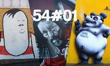 Project visual 54#01