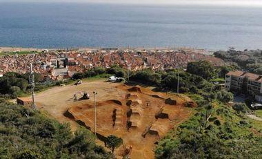 Visueel van project On relance le BMX en Corse