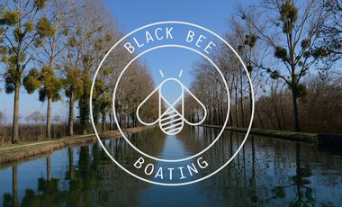 Project visual Black Bee Boating