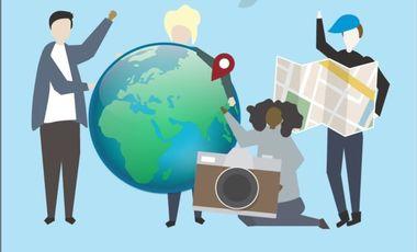 Visuel du projet Projet Compagnon - Action de Solidarité en Mongolie