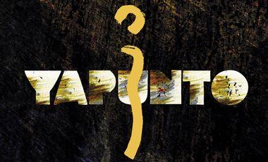 Visueel van project YAPUNTO ! 1er ALBUM
