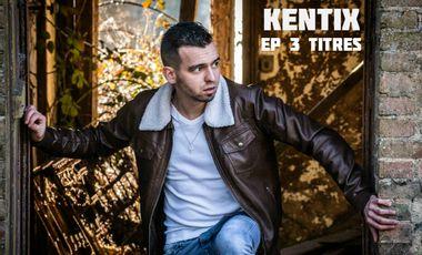 Visuel du projet Kentix : Premier EP
