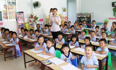 Project visual Les Compas d'Abord au Vietnam