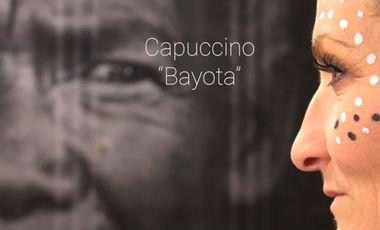 Visuel du projet Capuccino, les danseuses Afro-Contemporaines partent en tournée!