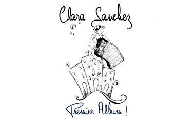 Project visual Clara Sanchez - 1er Album !