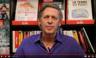 Visueel van project Avec Books, cultivez votre esprit critique !
