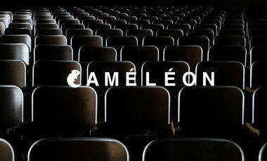 Visueel van project Caméléon