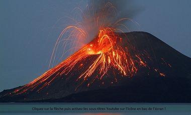 Visueel van project Coup de pouce volcanique