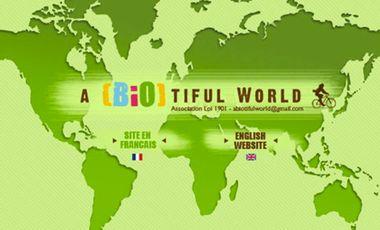 Project visual A (BIO)tiful World