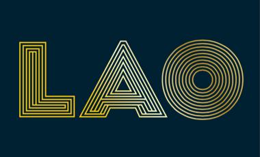 Project visual LAO - Bar à Cocktails & Asian Tapas