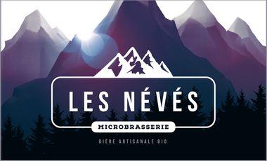 Visueel van project Les Névés - Microbrasserie