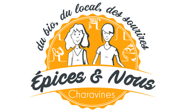 Project visual Epices&Nous