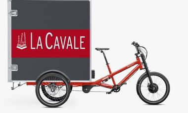 Visuel du projet Osons La Cavale hors les murs !