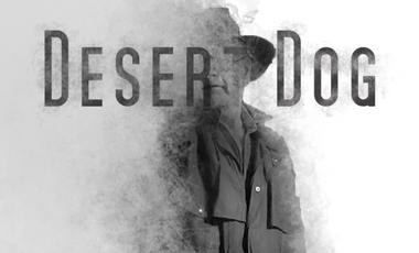 Project visual Desert Dog