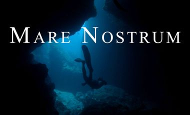 Visueel van project Mare Nostrum
