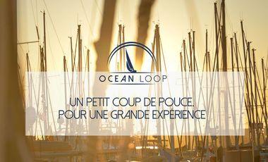 Visuel du projet Ocean Loop