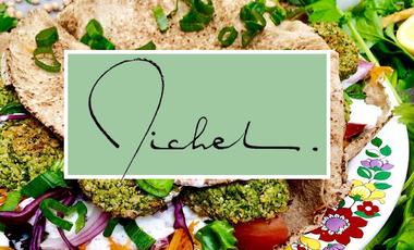 Visueel van project Michel - Restaurant levantin à Lille