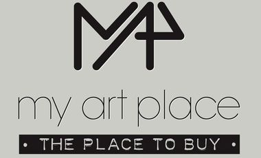 Visuel du projet My Art Place : la place de marché des Artistes d'aujourd'hui