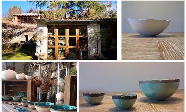 Visueel van project De la porcelaine au jardin:un nouveau four!