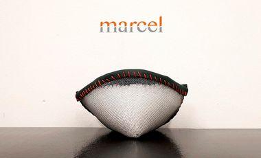 Visuel du projet Fauteuil Marcel