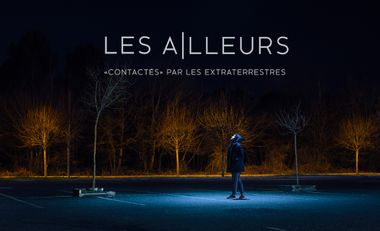 Project visual Les Ailleurs