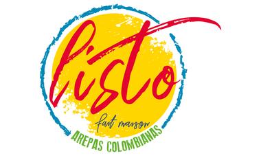 Visueel van project LISTO Arepas  Colombianas arrive à TOULON
