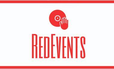 Visueel van project Red Events : Sonorisation de vos soirées !
