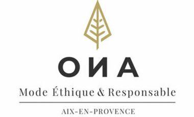 Project visual Boutique de mode éthique, responsable et végane