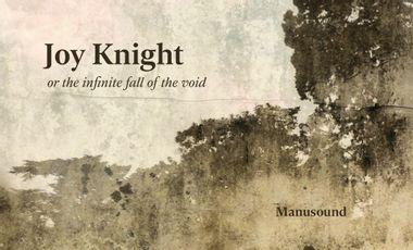 Visueel van project MANUSOUND New Album LP