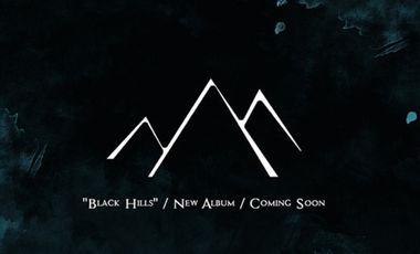 Visuel du projet The one armed man - Production et promotion du 1er Album