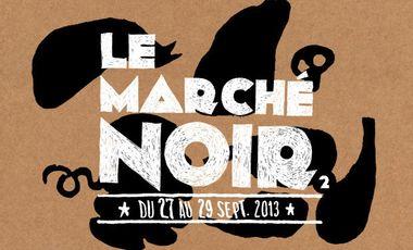 Visueel van project Le Marché Noir