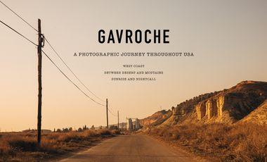 Visuel du projet Gavroche photographic journey