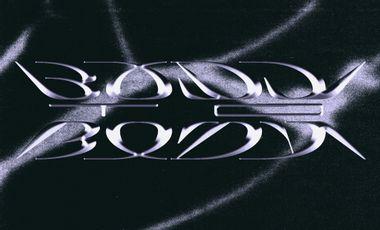 Visueel van project Body To Body - album collaboratif par Sina XX