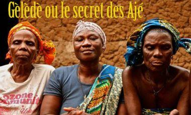 Visuel du projet Gèlèdè et le secret des Ajé