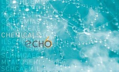 """Visuel du projet Pressage de l'album """"Chemicals"""""""