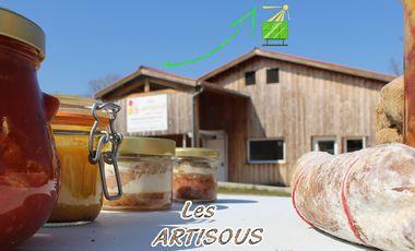 Visueel van project De l'énergie solaire pour les Artisous !