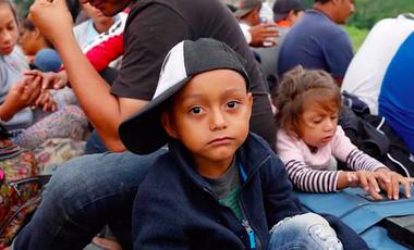 Visueel van project Documentaire sur les Borders angels