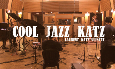 Visueel van project Album Cool Jazz Katz
