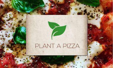 Visuel du projet Plant a Pizza