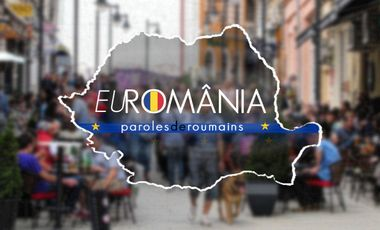 Project visual Euromania